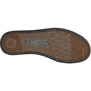 Etnies Kingpin schoenen zwart