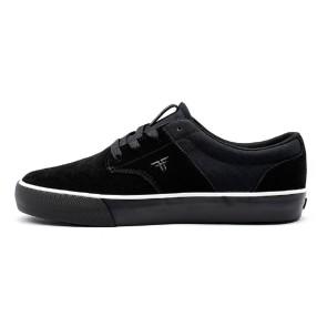 Fallen Phoenix schoenen zwart-wit