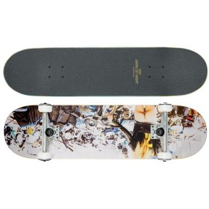 "Globe Jason Lee Parry 8.0"" skateboard bikes"