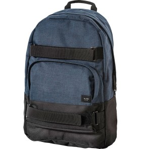 Globe Thurston backpack indigo marle 24L