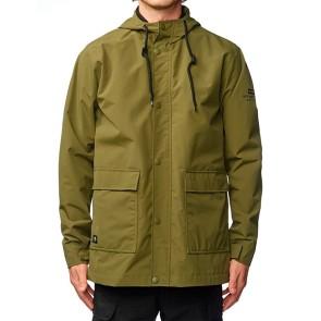 Globe Utility jacket army