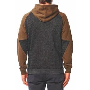 Globe Winson hoodie zwart