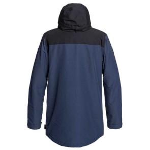 DC Haven snowboardjas donkerblauw 15K