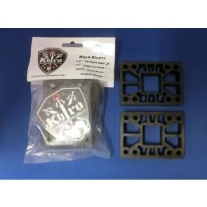 Khiro Hard riser pads 0.5