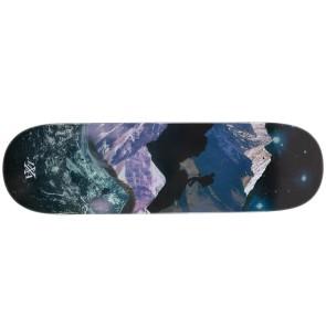 Maxallure Free to roam skateboard deck
