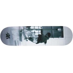 Maxallure Pier 7 Karl Watson skateboard deck