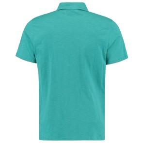 O'Neill Jacks Base Polo green blue slate