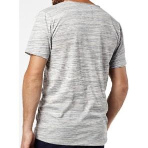 O'Neill Jacks special T-shirt grijs melange