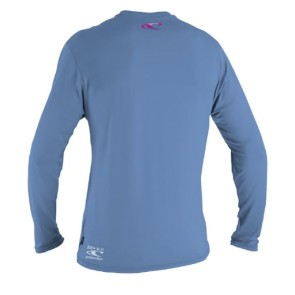 O'Neill Peuter skin L/S lycra rash t-shirt 50+ UV