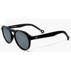 Parafina Pazo black polarized sunglasses UV-400 eco