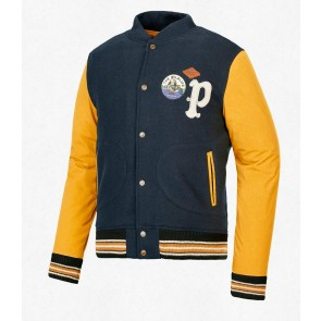Picture Johnson jacket dark blue