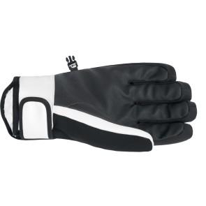 Picture Kakisa skihandschoenen zwart 10K
