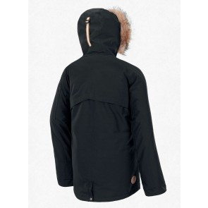 Picture Kodiac snowboardjas zwart