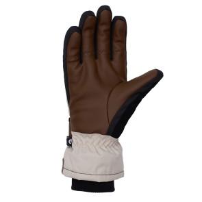 Picture Lewis handschoenen brown-beige 10K