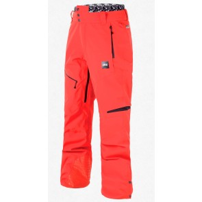 Picture Track snowboard pant red 20K 2020