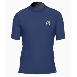 Pro Limit rashguard Logo silk short arm (SA)
