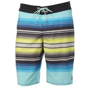 Reef Chumash boardshort blue