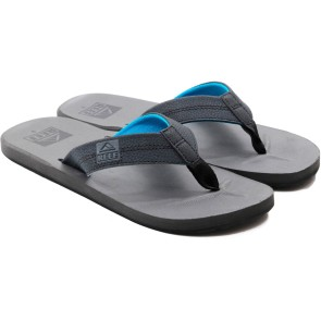 Reef HT male slippers neon blue
