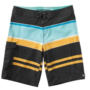Reef Layered boardshort black
