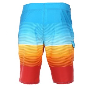 Reef Mission boardshort blauw (US 38 - XXL)