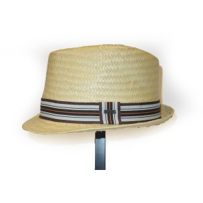 Reef Playa Esperanza hat brown