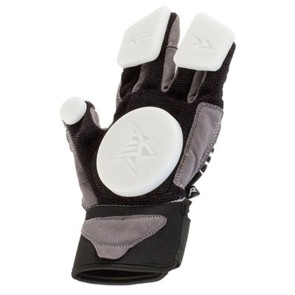 REKD protectie downhill slide handschoenen