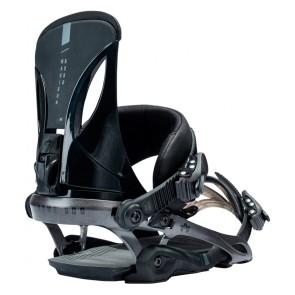 Rome Madison Boss snowboard binding black 2018