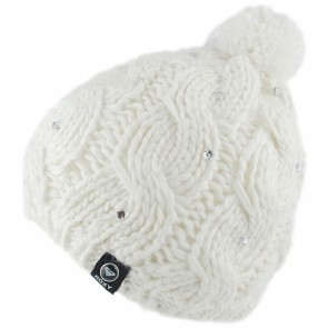 686 Cozy earflap beanie light seafoam