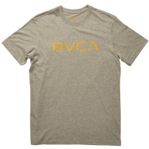 RVCA Big RVCA T-shirt atletic heather