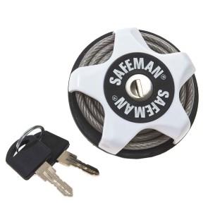 Safeman Tectory 2.0 mulitfunctioneel slot