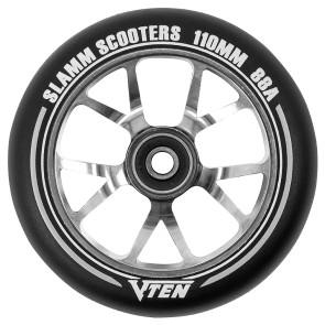 Slamm V-ten alloy core stuntstep wielen 110 mm