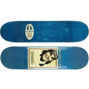 "Stereo Aviator Lee skateboard deck 8"""