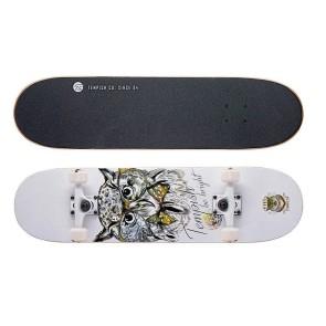 "Tempish Golden owl 8"" skateboard"