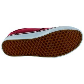 Vans Atwood Canvas schoenen rood wit