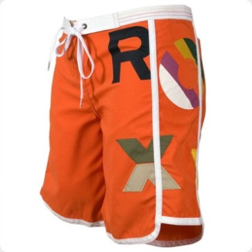 Roxy Corona del mar boardshort orange