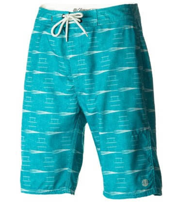 Element Stony creek boardshort lagoon