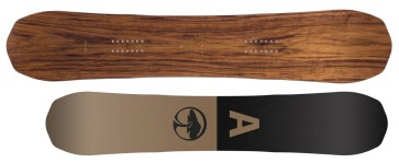 Arbor Element 157 cm snowboard 2019