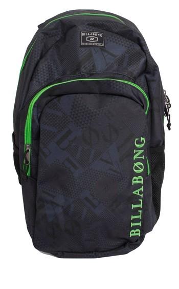 Billabong Boulder Backpack black