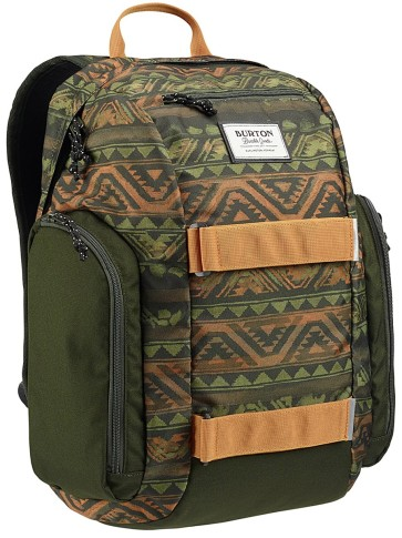 Burton Metalhead backpack 18L resin chimayo remix