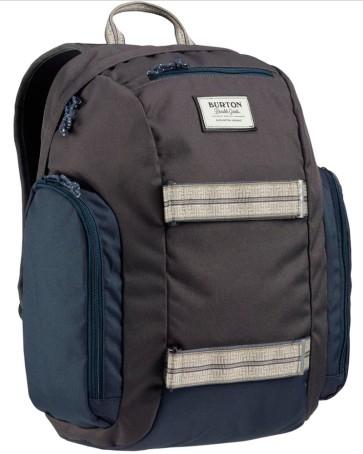 Burton Metalhead backpack 18L faded grey