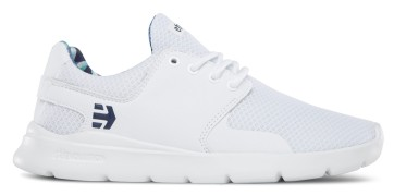 Etnies Scout XT Coco ho white sneakers womens