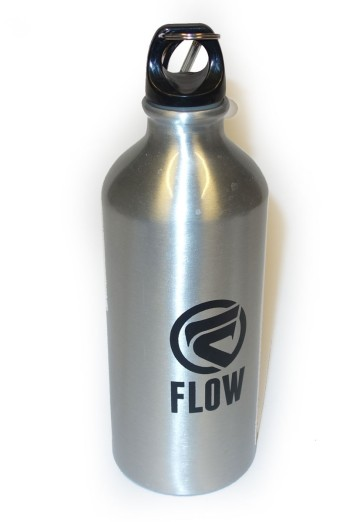 Flow water bottle