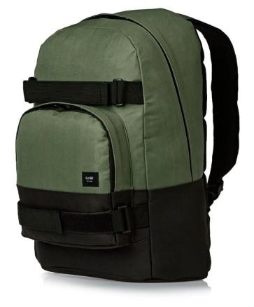 Globe Thurston backpack olive black