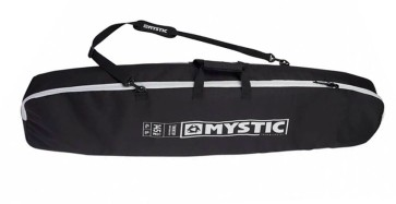 Mystic Star Twintip travel bag 145 cm black