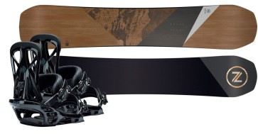 Nidecker Escape AM snowboard 2020