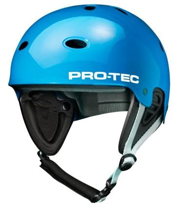 Pro Tec B2 wakeboard helmet blue