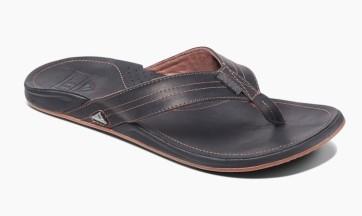 Reef J-Bay 3 male slippers dark brown