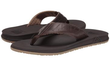Reef Phantom LE slipper brown/dark brown