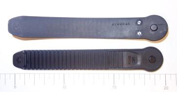 Rome Toe replacement strap ratchet side L-XL black
