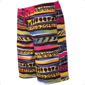 Billabong Nishimon boardshort ladies black